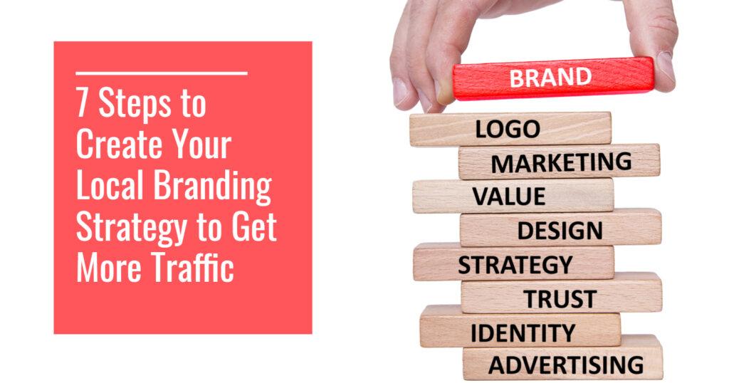 Branding Strategy Texas
