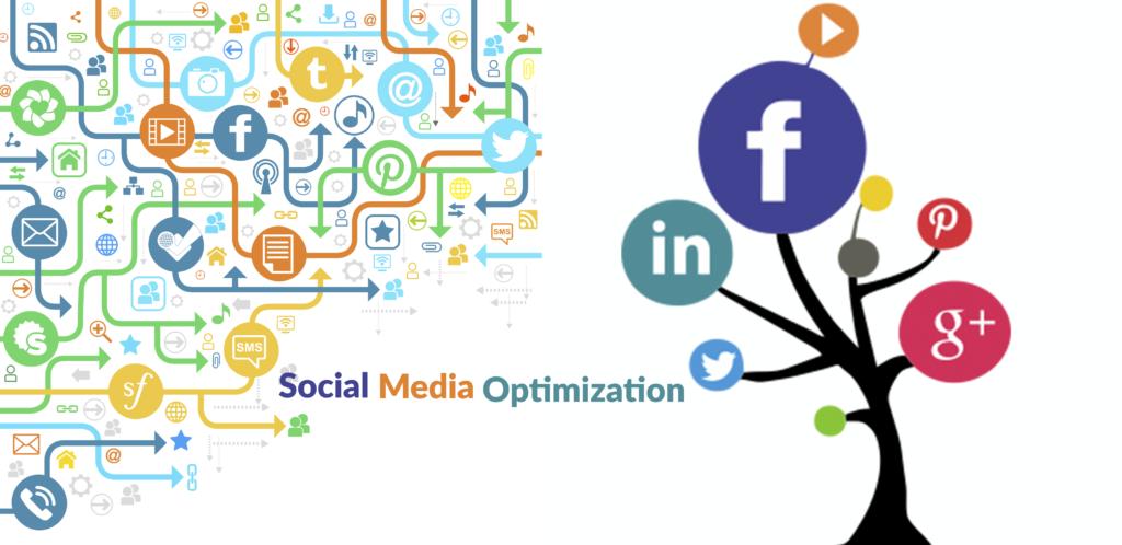 social mediaoptimizationTexas